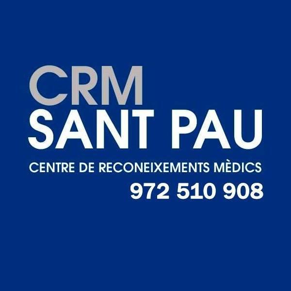 CRM Sant pau